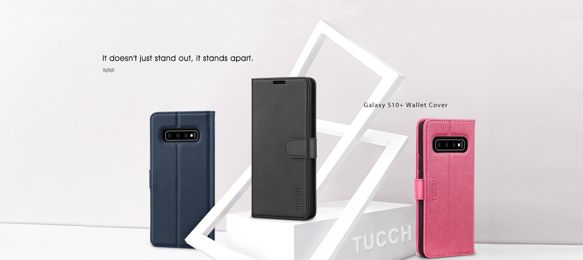 Samsung Galaxy S10 Plus Covers