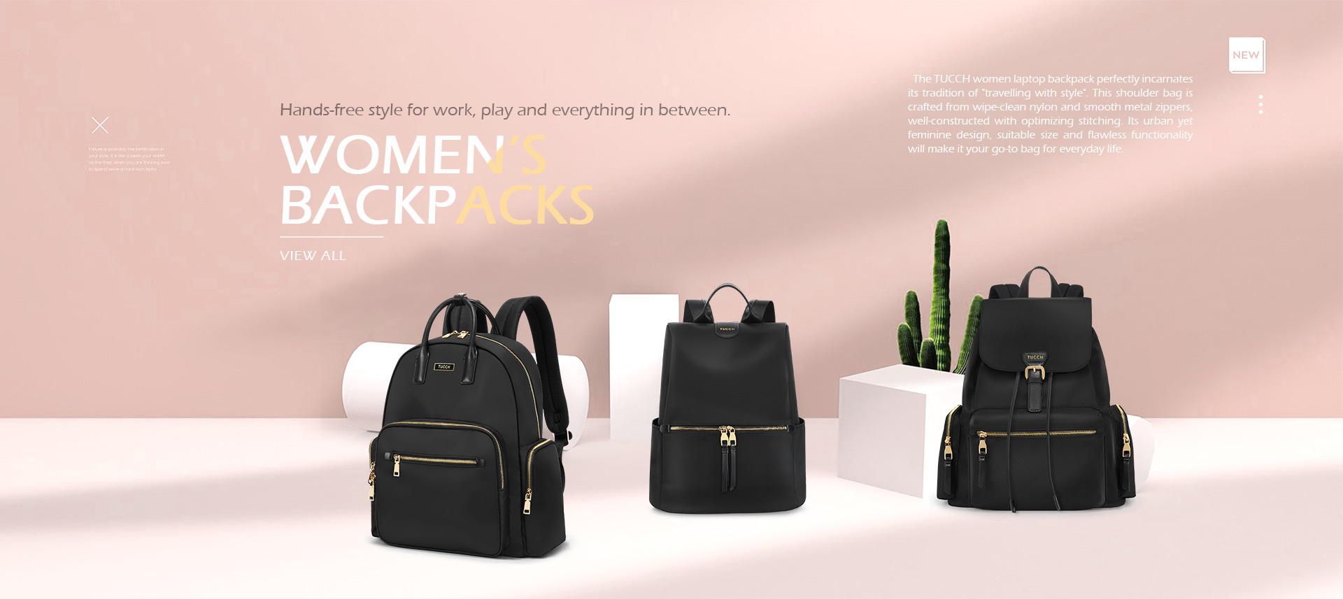 TUCCH Casual Women Bag