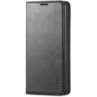 TUCCH Samsung S20 Ultra Wallet Case, Samsung Galaxy S20 Ultra /5G Flip PU Leather Cover, Stand with RFID Blocking and Magnetic Closure
