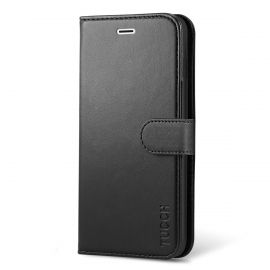TUCCH iPhone 7/8 Plus Wallet Case Folio Style Kickstand With Magnetic Strap